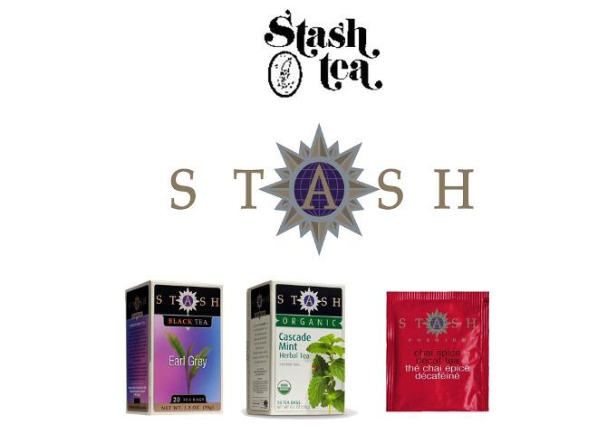 stash tea co lindsey antilla illustration amp design