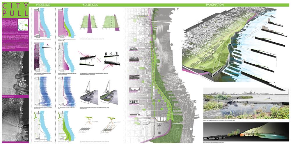 Philadelphia Waterfront Sean Wilson Architecture