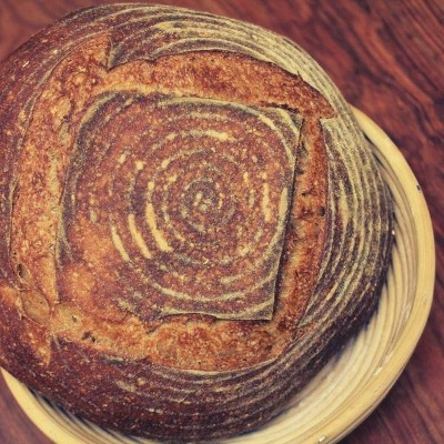 Pain Complet - Bread by Bike  Pain Complet - ...