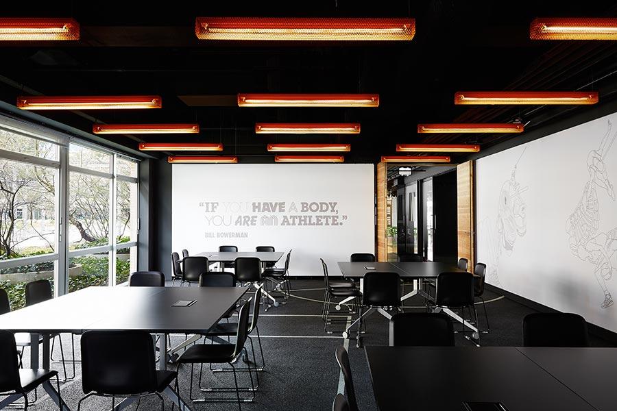 Nike Eat Amp Meet Hilversum Workshop Of Wonders